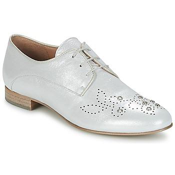 Chaussures Femme Derbies Muratti ADJA Argent