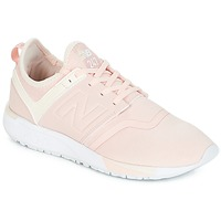 Chaussures Femme Baskets basses New Balance WRL247 Rose