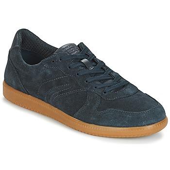 Chaussures Homme Baskets basses Geox U KEILAN C Bleu