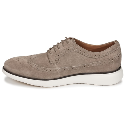Geox WINFRED C Taupe