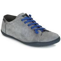 Chaussures Homme Derbies Camper PEU CAMI Gris