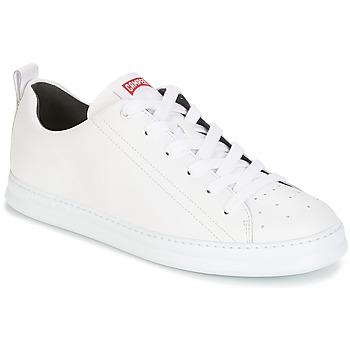 Chaussures Homme Baskets basses Camper RUNNER 4 White