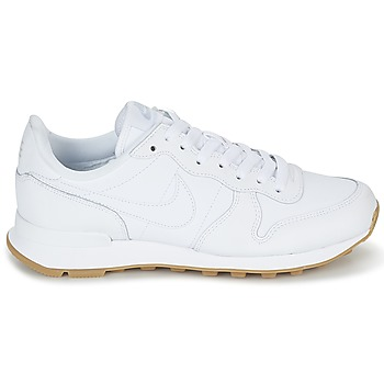 Baskets basses Nike INTERNATIONALIST W