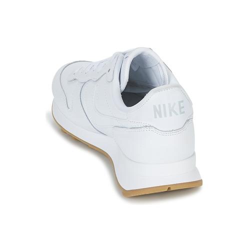 Nike INTERNATIONALIST W Blanc