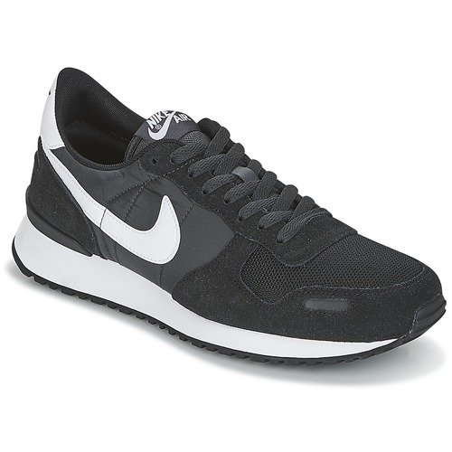 Nike AIR VORTEX Noir / Blanc - Livraison Gratuite avec - Chaussures Baskets basses Homme