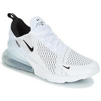 Chaussures Homme Baskets basses Nike AIR MAX 270 Blanc / Noir
