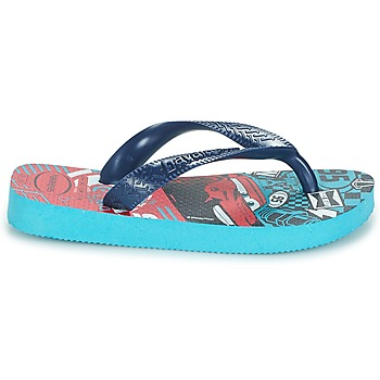 Tongs enfant Havaianas KIDS CARS