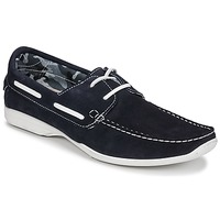 Chaussures Homme Chaussures bateau So Size IELIZA Marine