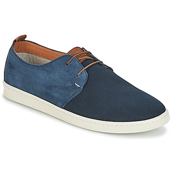 Chaussures Homme Baskets basses Kost JOUEUR 55A Marine