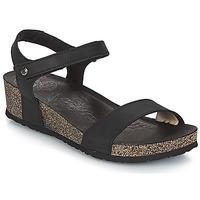 Chaussures Femme Sandales et Nu-pieds Panama Jack CAPRI Noir