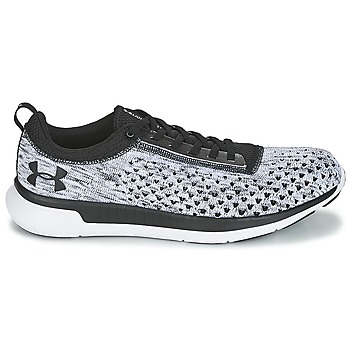 Baskets Basses under armour charged lightning 3