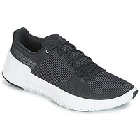 Chaussures Homme Fitness / Training Under Armour UA Ultimate Speed Anthracite / Blanc