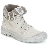 Chaussures Homme Boots Palladium US BAGGY Metal