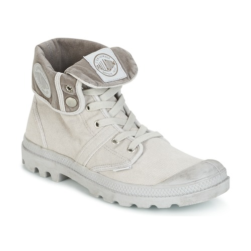 Chaussures Boots Palladium US BAGGY Metal
