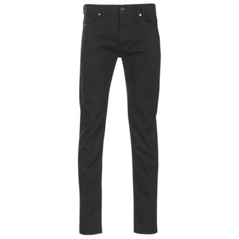 Vêtements Homme Jeans slim Diesel THOMMER Noir 0688H