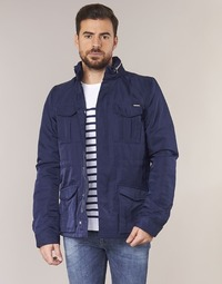 Vêtements Homme Blousons Scotch & Soda POLEDE Marine