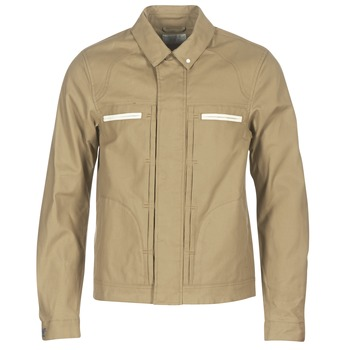 Vêtements Homme Blousons Scotch & Soda BROLAN Beige