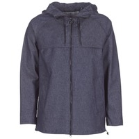Vêtements Homme Parkas Scotch & Soda MYCOTI Marine