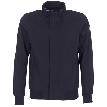 Vêtements Homme Blousons Scotch & Soda POLAFE Marine