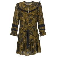 Vêtements Femme Robes courtes Maison Scotch NOONPL Kaki