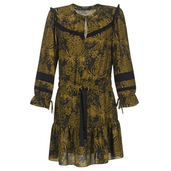 Vêtements Femme Robes courtes Scotch & Soda NOONPL Kaki
