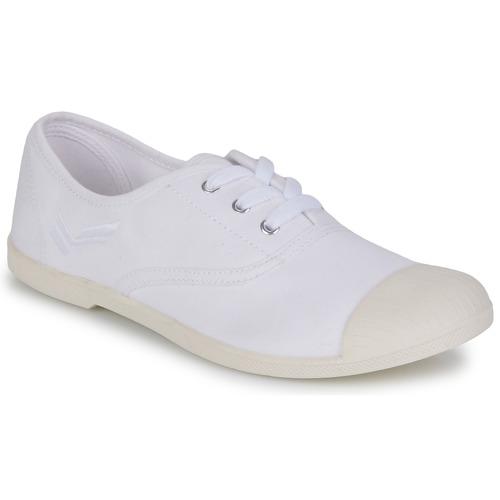 Chaussures Femme Baskets basses Kaporal FILY Blanc