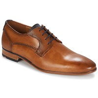 Chaussures Homme Derbies Lloyd HEATH Cognac