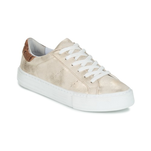 Chaussures Femme Baskets basses No Name ARCADE GLOW Beige