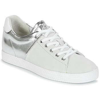 Chaussures Femme Baskets basses PLDM by Palladium KATE Blanc