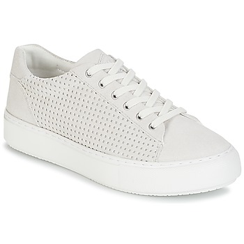 Chaussures Femme Baskets basses PLDM by Palladium MALIGA SUD Blanc