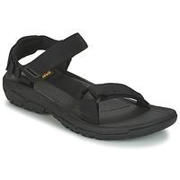 Chaussures Homme Sandales sport Teva HURRICANE XLT 2 Noir