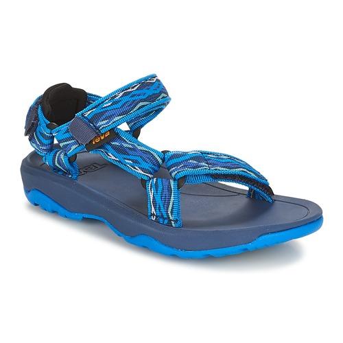 Chaussures Enfant Sandales et Nu-pieds Teva HURRICANE XLT 2 Bleu