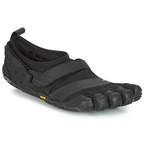 Chaussures Homme Chaussures aquatiques Vibram Fivefingers V-AQUA Noir