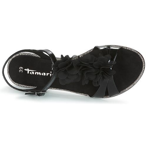Tamaris GACAPI Noir