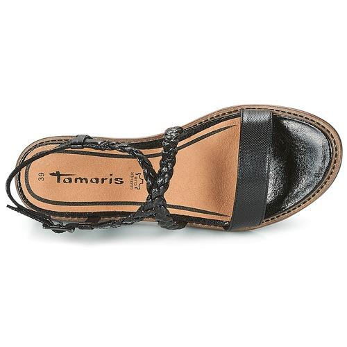 Tamaris GACAPIN Noir