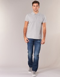 Vêtements Homme Jeans droit G-Star Raw 3301 STRAIGHT Higa