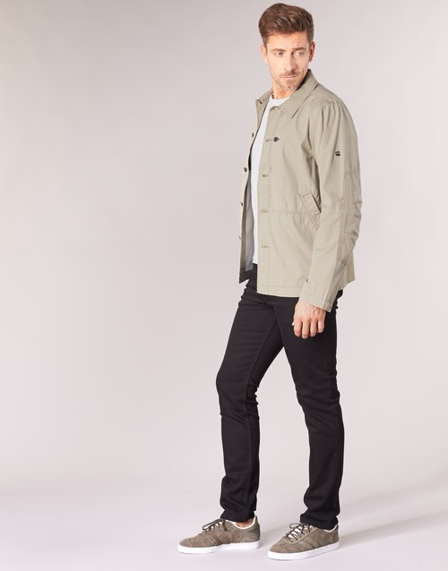 Rackam Beige Overshirt G star Raw rxtsQChd