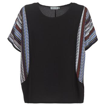 Vêtements Femme Tops / Blouses Molly Bracken VEVE Noir