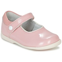 Chaussures Fille Ballerines / babies Start Rite NANCY Rose