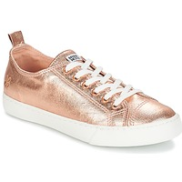 Chaussures Femme Baskets basses Banana Moon RANIYA Rose