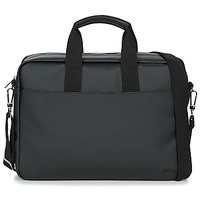 Sacs Homme Porte-Documents / Serviettes Lacoste MEN'S CLASSIC Noir