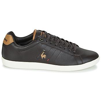 Chaussures Le Coq Sportif COURTCRAFT S LEA