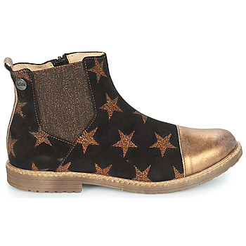 Boots enfant GBB LEONTINA