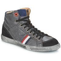 Chaussures Garçon Boots GBB ANGELO VTU GRIS DPF/2367