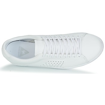Le Coq Sportif CHARLINE LEATHER Blanc