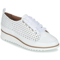 Chaussures Femme Baskets basses Myma FURLAO Blanc
