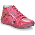 Chaussures Fille Baskets montantes GBB