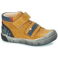 Chaussures Garçon Sacs Bandoulière GBB REMI Camel