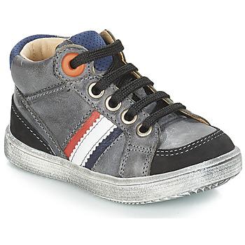 Chaussures Garçon Sacs Bandoulière GBB ANGELITO Gris