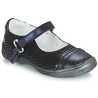 Chaussures Fille Ballerines / babies GBB RIKA Bleu